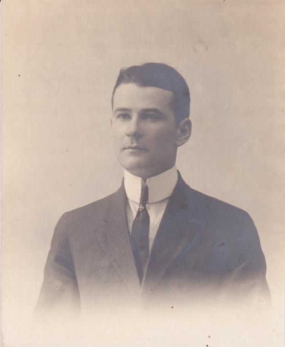 alexandre rodrigue